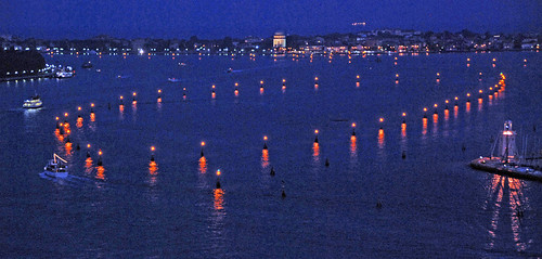 The Lights of Venice