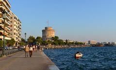 Thessaloniki [09/2009-10/2018]