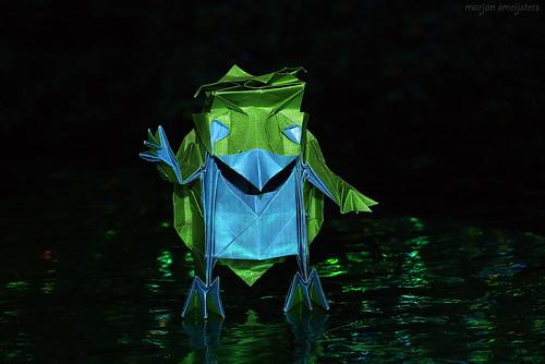 Origami Kappa (Yudai Imai)
