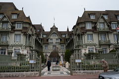 Hôtel Normandy, Deauville, France