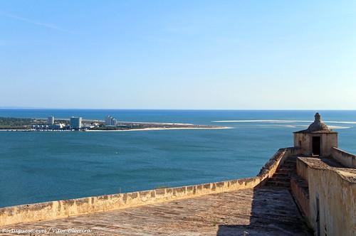 Forte de São Filipe - Setúbal - Portugal 🇵🇹