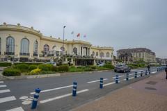 Casino & Hôtel Royal, Deauville, France