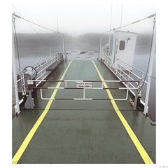 "The Reaction Ferry ""Gestiefelter Kater"""