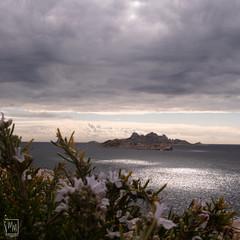 flaques de soleil - Photo of Marseille