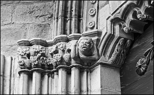 L'Eglise Notre-Dame-du-Bout-du-Pont