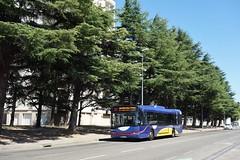 Solaris Urbino 12 n°94271  -  Avignon, ORIZO