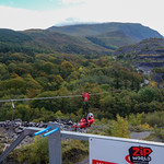 Primary photo for Zip World Snowdonia & GreenWood Forest Park (14th Oct 2014)