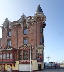 Dunkerque Villa Les Sourires (Malo-les-bains) (1)
