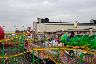 Photo 4 of 4 in the New Brighton Funfair gallery