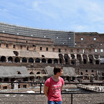 Colosseo - https://www.flickr.com/people/53150856@N07/