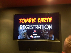 Photo 1 of 15 in the ZOMBIE Earth (2nd Nov 2014) album