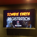 Primary photo for ZOMBIE Earth (2nd Nov 2014)