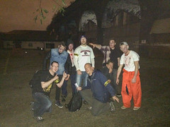 Photo 6 of 15 in the ZOMBIE Earth (2nd Nov 2014) album