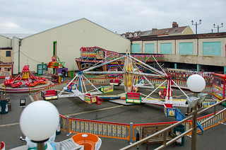 Photo 3 of 4 in the New Brighton Funfair gallery
