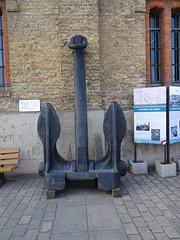 Dunkerque l'entrepots des tabacs (Musée) (4)