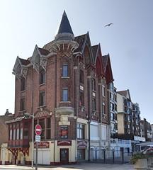 Dunkerque Villa Les Sourires (Malo-les-bains) (2)