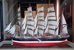 Dunkerque l'entrepots des tabacs (Musée) (2)
