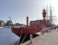 Dunkerque le Sandettié (ship, 1947)