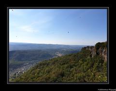 Bort-les-Orgues Corrèze- France.