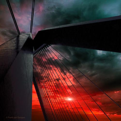 Bridge to Hell - Emotions of Steel