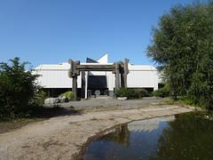 Dunkerque.- LAAC musée  Lieu d'Art et Action Contemporaine (6)