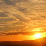 Final Sunset Glow