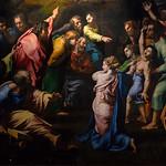 La Transfiguration, Raphael, Pinacothèque du Vatican, 2020 - https://www.flickr.com/people/29248605@N07/