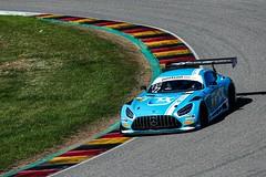 2020 ADAC GT Masters Sachsenring