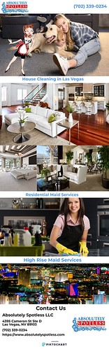 Las Vegas House Cleaning Service