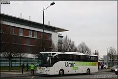 Mercedes-Benz Intouro – Voyages Orain / Flixbus