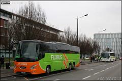 VDL Futura – Voyages Cheze 33 / Flixbus n°BL08