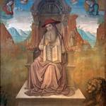 Saint Jérôme, Giovanni Santi, Pinacothèque du Vatican, 2020 - https://www.flickr.com/people/29248605@N07/