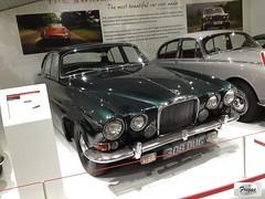 Jaguar Mark X - Coventry