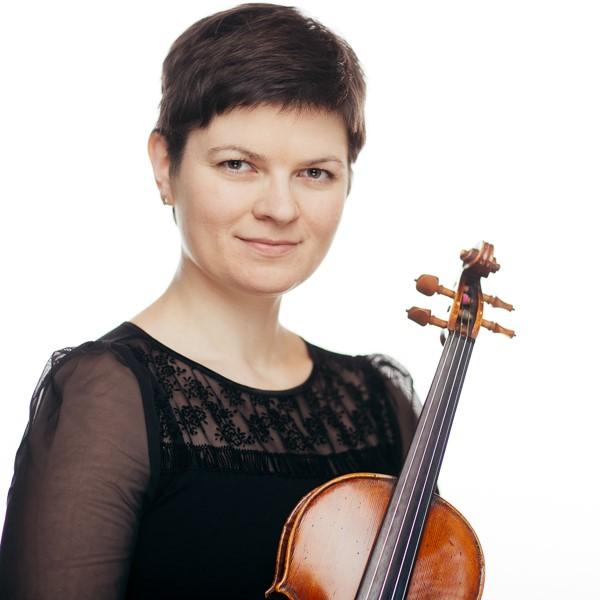 Aleksandra Glinka-Cernea