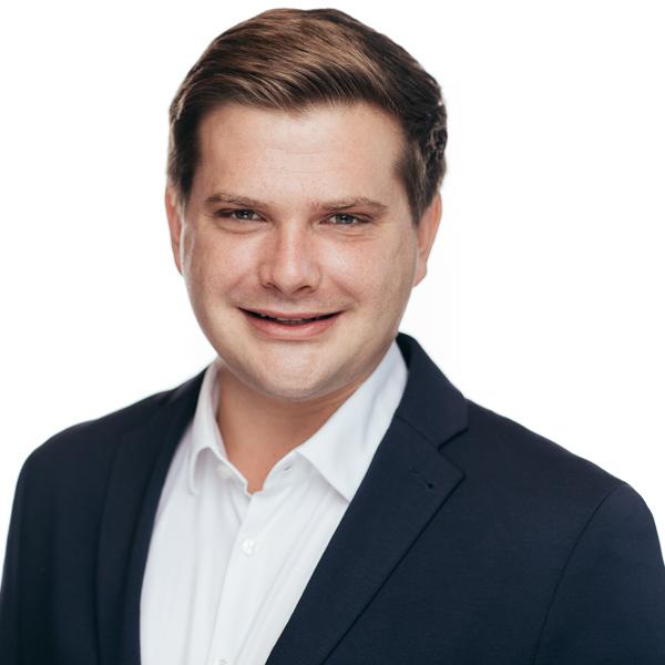 Moritz Rosik