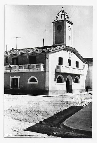 Tragacete (Cuenca) : Ayuntamiento