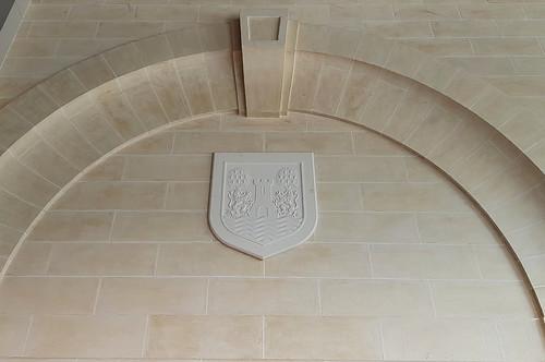 Bayonne, Pyrénées-Atlantiques: hall d'attente de la gare