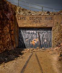 #8860 Lake George Mine