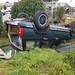 06.10.2020 Verkehrsunfall Person eingeklemmt