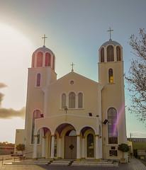 St George Greek Orthodox Church, Thebarton