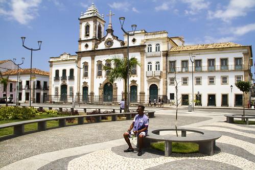 Igreja de São Domingos Gusmão