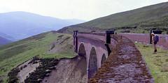Viaduct needing demolition