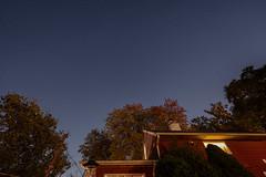 Stars Over My Home