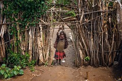 Turkana Child