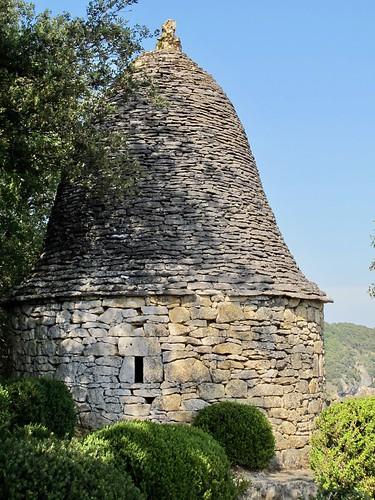 Lauzes / Dordogne