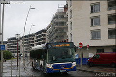 Heuliez Bus GX 327 – Tisséo Voyageurs / Tisséo n°0637