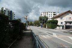 Rue des Carillons @ Annecy-le-Vieux