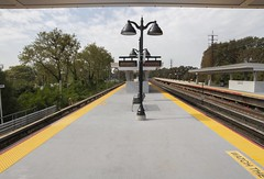 MTA Completes Phase One of LIRR Lynbrook Station Rehabilitation