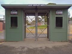 The Geoff Motley Gate