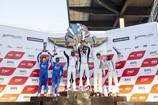 2020 Indianapolis Motor Speedway GT4